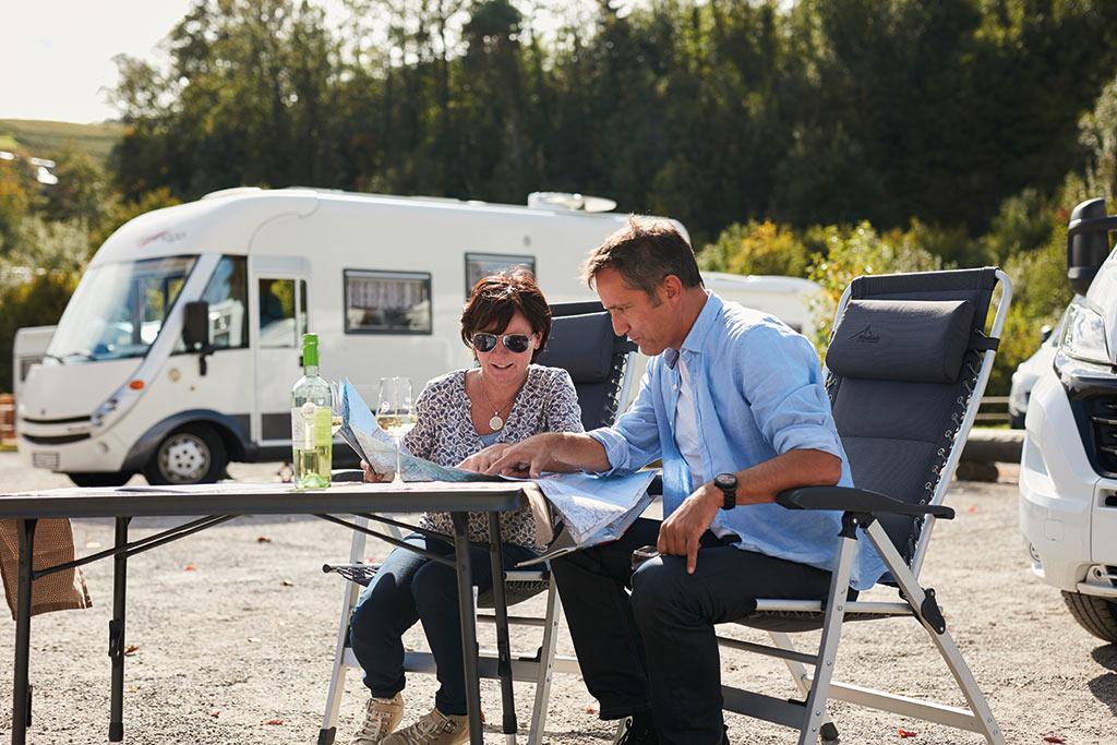 Camping Alde Gott - Peter Bender
